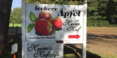 Hofladen Heine Hof (W. & A. Heine GbR) in Herten in Westfalen