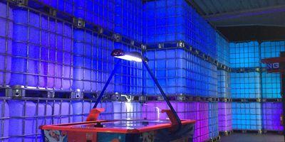 BLAZE Lasertag in Herne