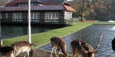 Forellenhof Wolter Gaststätte u. Gestüt in Borken in Westfalen