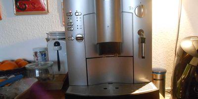 Kaffeegenuss Inh. Martin Hermenau Reparatur von Kaffeevollautomaten in Langenberg Stadt Velbert