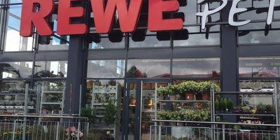 REWE am besten PETZ in Kierspe