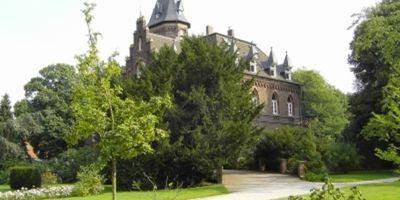 Marienburgpark - Monheim in Monheim am Rhein