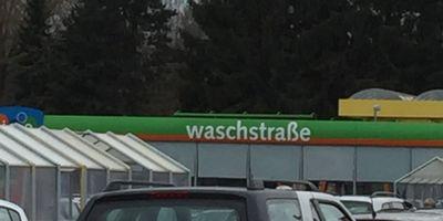 Auto-Jet Waschstraßen Betriebs GmbH Autowaschanlage in Ennepetal