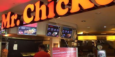 Mr. Chicken Centro GmbH in Remscheid