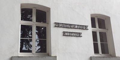 Franziskanerkloster Neviges in Neviges Stadt Velbert