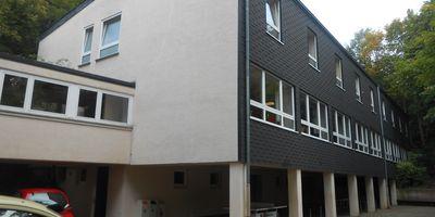 Jugendherberge Gemünd in Gemünd in der Eifel Stadt Schleiden