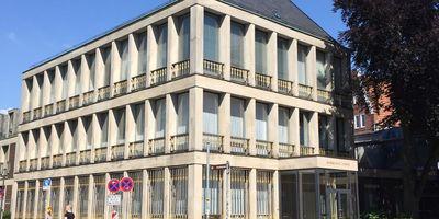 Bankhaus Lampe KG Banken in Münster