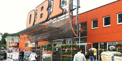 OBI Markt Solingen in Solingen