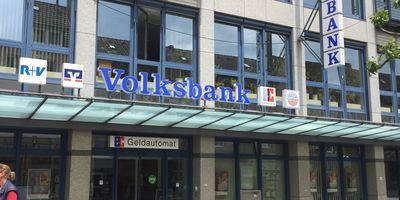 Volksbank im Bergischen Land eG in Remscheid