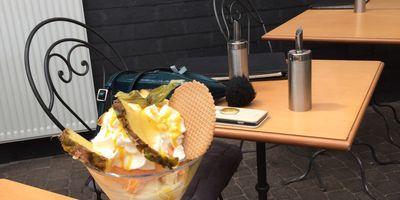 Eiscafé Cortina in Wuppertal