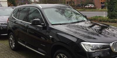 BMW Timmermanns in Kaarst