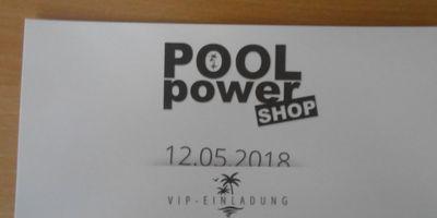 Poolpowershop e.K. in Wuppertal