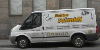 Elektro Schmidt in Sprockhövel
