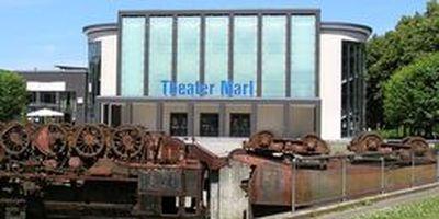 Theater der Stadt Marl in Marl