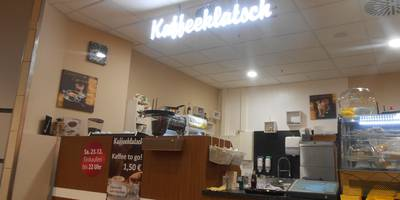 Kaffeeklatsch im Alleecenter Remscheid in Remscheid