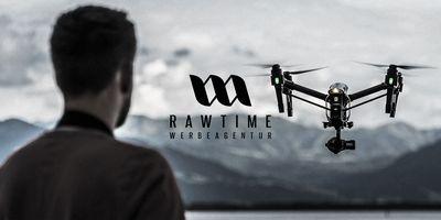 RAWTIME - Werbeagentur & Videoproduktion in Kaiserslautern