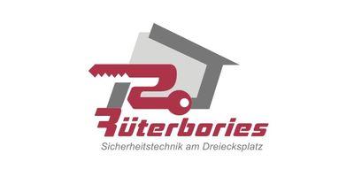 Rüterbories Sicherheitstechnik am Dreiecksplatz Schlüsseldienst in Gütersloh