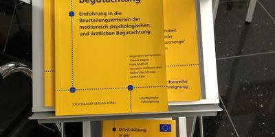 MPU Beratung Mönchengladbach - Hoffmans Frank in Mönchengladbach