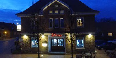 Divan Restaurant Türkische Spezialitäten in Engter Stadt Bramsche