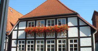 CW Niemeyer Buchverlage GmbH in Hameln