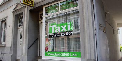 Taxi Funktaxi-Union Taxiunternehmen in Ratingen