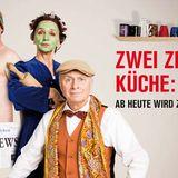 Distel Berliner Kabarett-Theater GmbH in Berlin