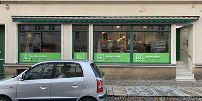 RegioOutlet OHG - Werksverkauf & Café in Grimma