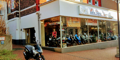 Hülzevoort Zweiradhandel in Castrop-Rauxel