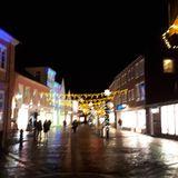 Lichterstadt + Weihnachtsmarkt Eutin in Eutin