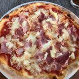 Ristorante und Pizzeria Italia in Pelzerhaken Gemeinde Neustadt in Holstein