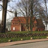 Evangelische St. Laurentiuskirche zu Süsel in Süsel