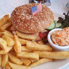 Chrome - Original American Diner in Lensahn
