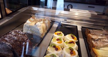 Bäckerei Brede in Scharbeutz
