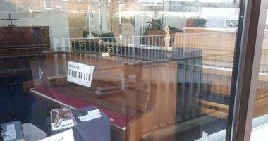 Musikhaus Plat in Gettorf