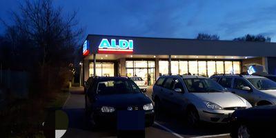 ALDI in Bad Segeberg