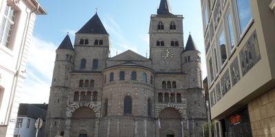 Liebfrauenkirche Trier in Trier