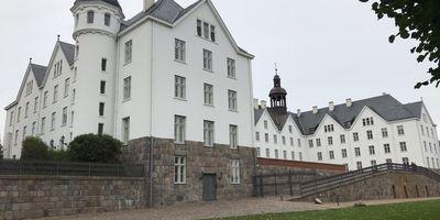 Fielmann Akademie Schloss Plön, gemeinnützige Bildungsstätte der Augenoptik GmbH in Plön