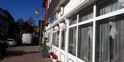 Griechisches Spezialitäten-Restaurant Akropolis in Braunlage
