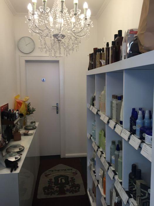 Bilder und Fotos zu Silk Hair Aveda Exclusive Salon in ...