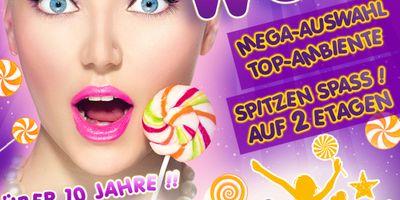 Lollipopp Girls Bordell in Wiesbaden