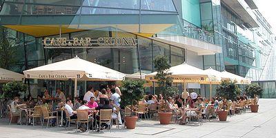 Cafe & Bar Celona in Krefeld