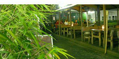 Anjuna Bar in Krefeld