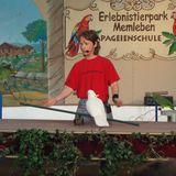 Erlebnistierpark, Tier- und Freizeitpark Memleben GmbH & Co. KG in Kaiserpfalz