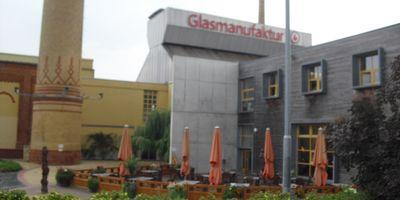 Glasmanufaktur Harzkristall GmbH in Blankenburg Derenburg