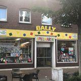 """Bally Spielwaren """"Spielerei"""" in Kamp Lintfort"""