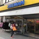 Zeeman in Moers