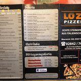 Pizzeria Lo Zio in Kamp Lintfort