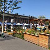 Landesgartenschau 2020 in Kamp Lintfort