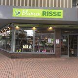 Blumen Risse GmbH & Co. KG in Kamp Lintfort