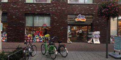 dm-drogerie markt in Kamp-Lintfort